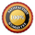 100% Satisfaction Guarantee with Qdokie